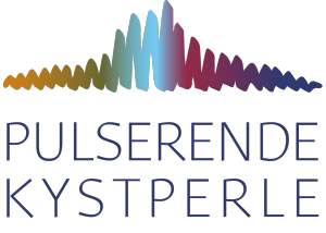 Pulserende Kystperle logo