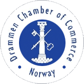 Drammen Chamber of Commerce logo