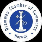 Drammen Chamber of Commerce logo